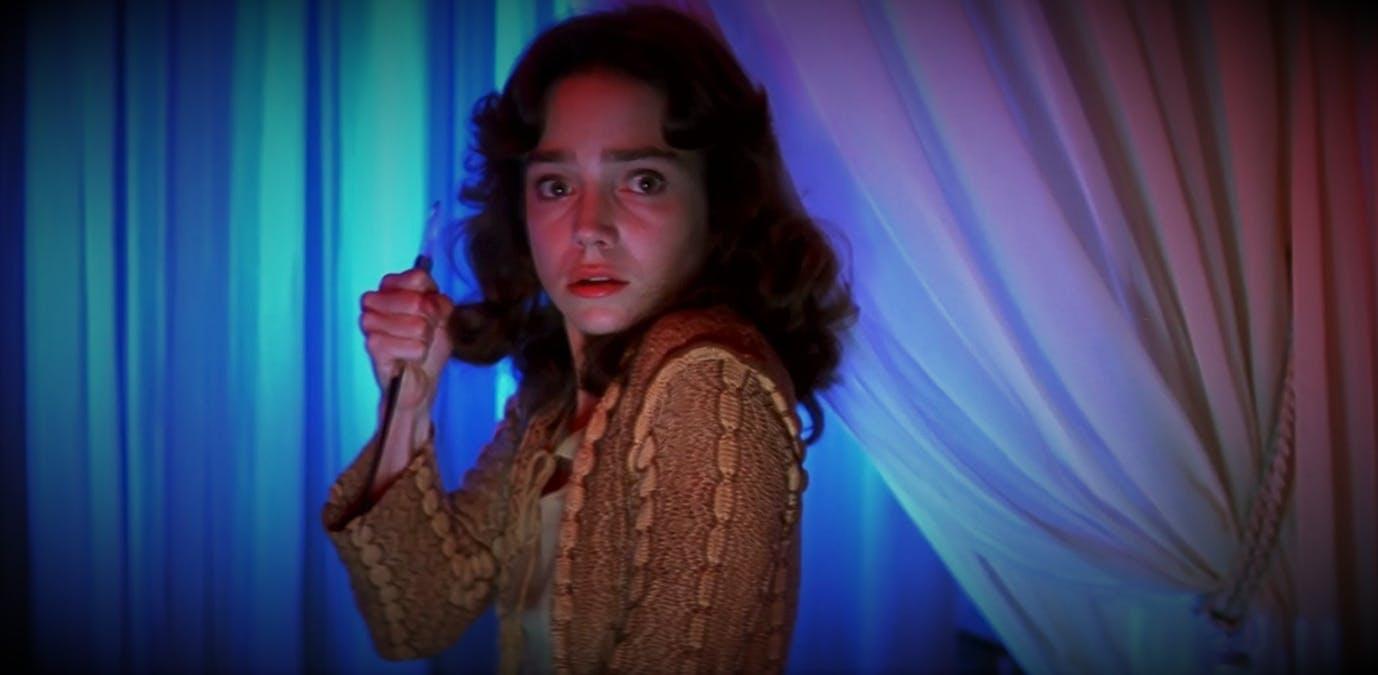 Streama Suspiria (1977)
