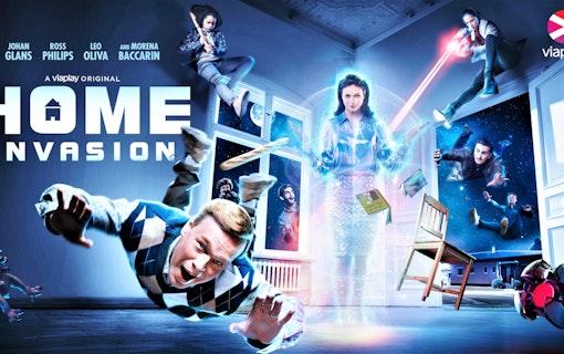 Home Invasion säsong 2 – detta vet vi