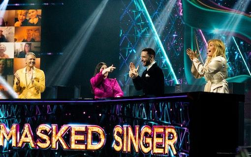 Masked Singer Sverige ny säsong – allt vi vet