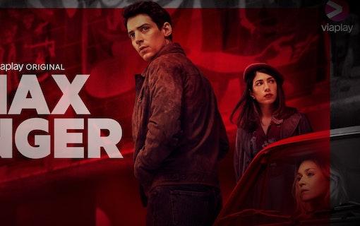 Max Anger säsong 2: Detta vet vi!
