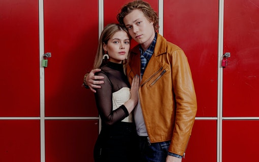 Eagles säsong 3 Alva och Adrian