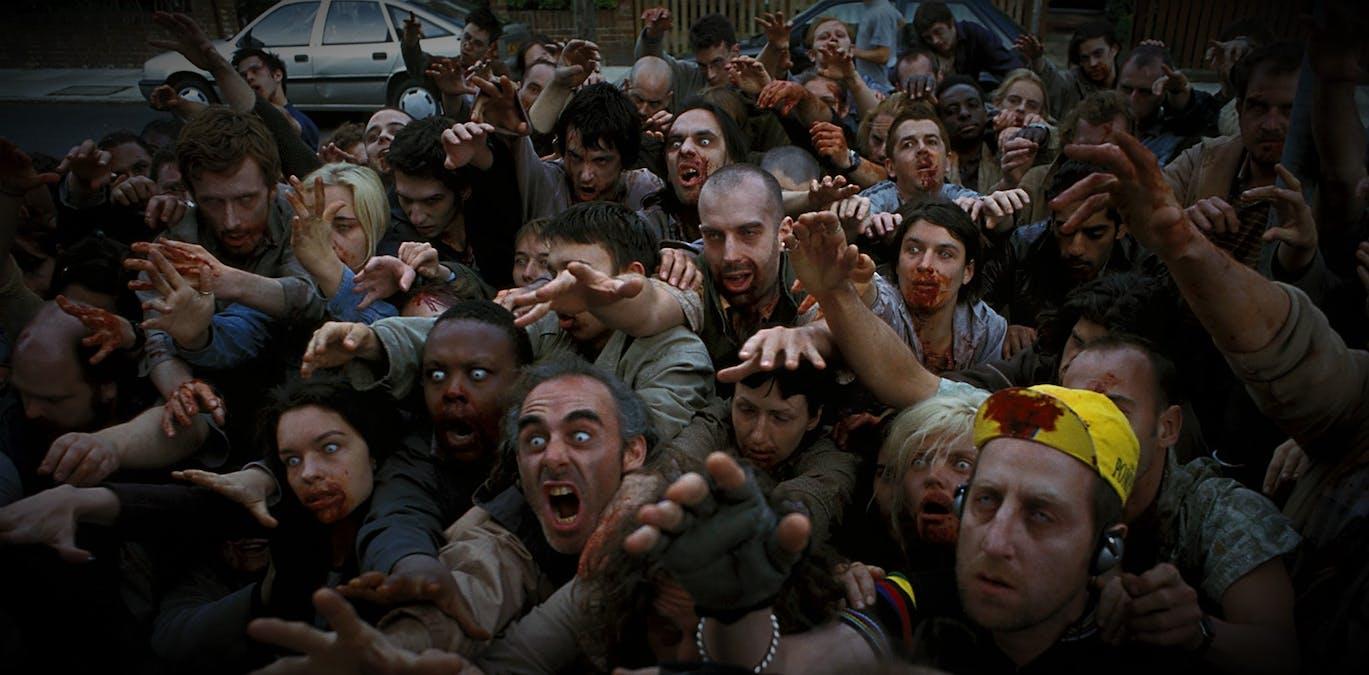 Streama Shaun of the Dead (2004)