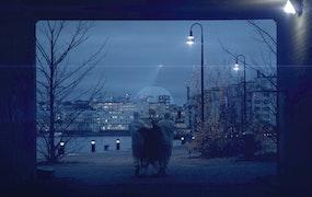 Svenskduo gör dramaserie för Paramount+
