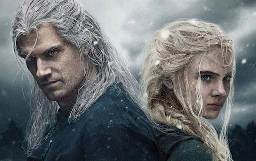 Bekräftat – då kommer The Witcher säsong 2