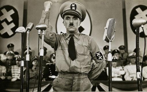 Streama Diktatorn