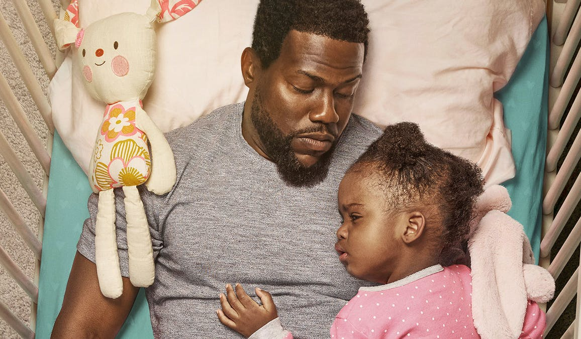 Recension av Fatherhood 2021