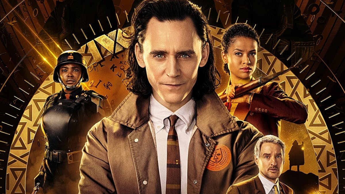Loki säsong 1