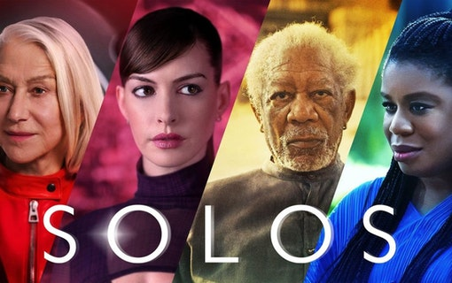 Recension Solos säsong 1