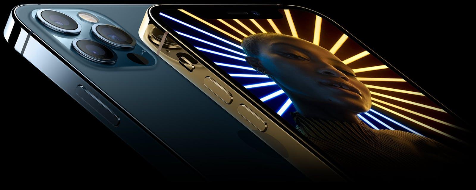 Detta vet vi om iPhone 13 – pris, datum, senaste nytt