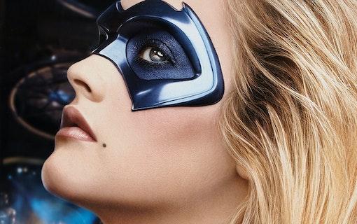 Alicia Silverstone i Batman och Robin. Foto: Warner Bros.