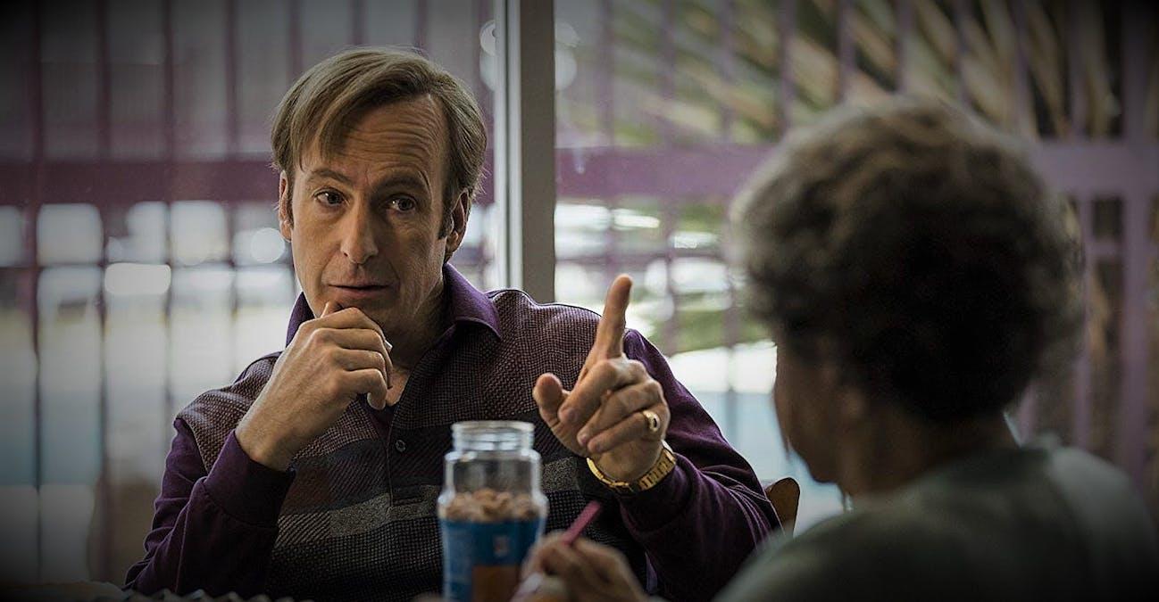 Better Call Saul-stjärnan uttalar sig efter hjärtattacken
