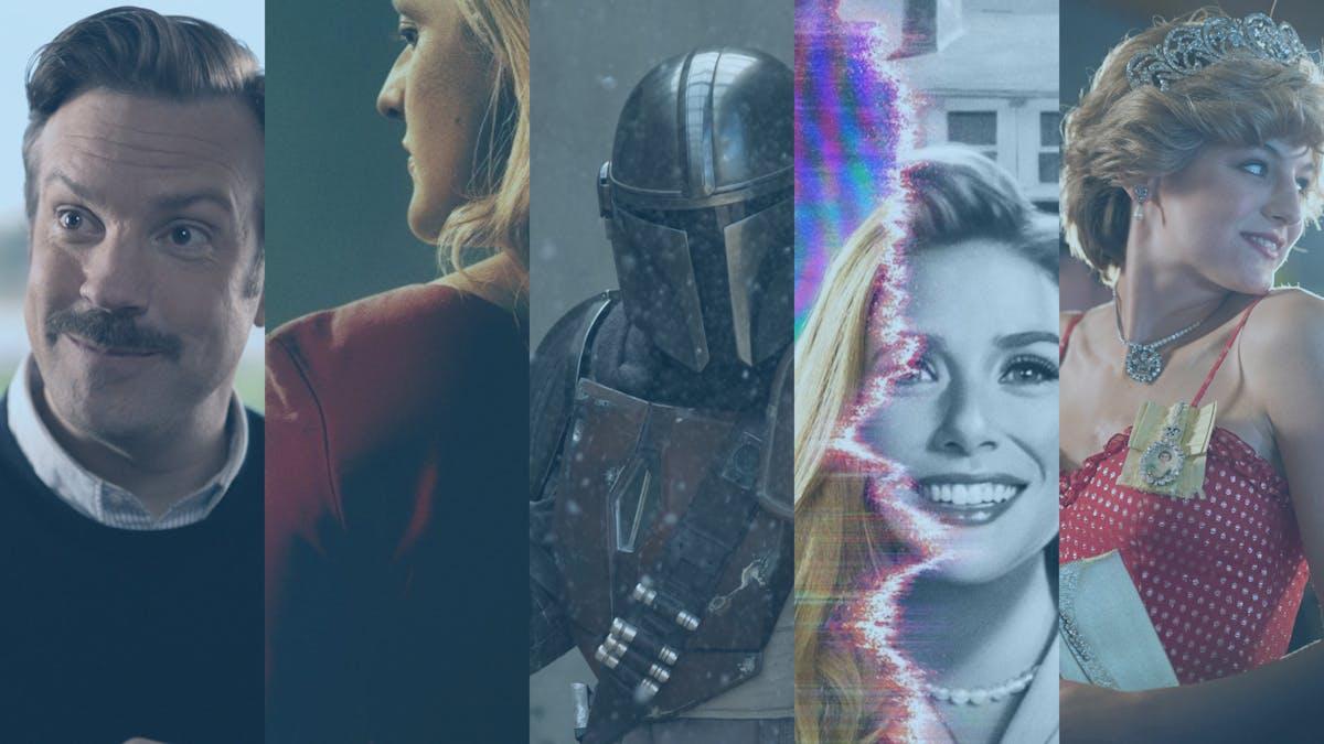 Alla Emmy-nomineringar 2021