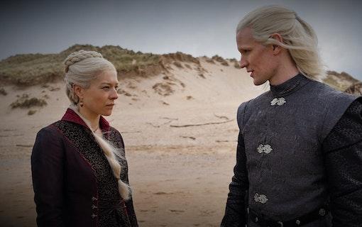 Game of Thrones universum växer med fler serier