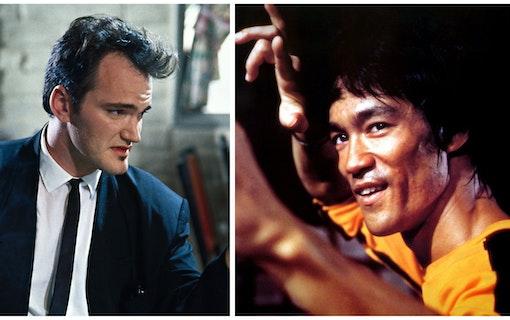 Tarantino vs. Lee – alla turer kring skandalen