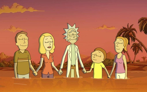 Rick and Morty säsong 6 – detta vet vi