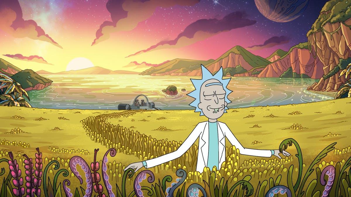 Rick and Mort säsong 6 – detta vet vi