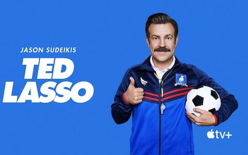 Recension av Ted Lasso säsong 2