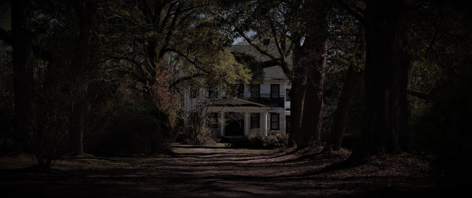 Riktiga spökhus – sanningen bakom dem