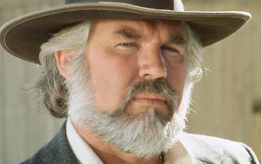 Kenny Rogers i filmen The Gambler från 1980.