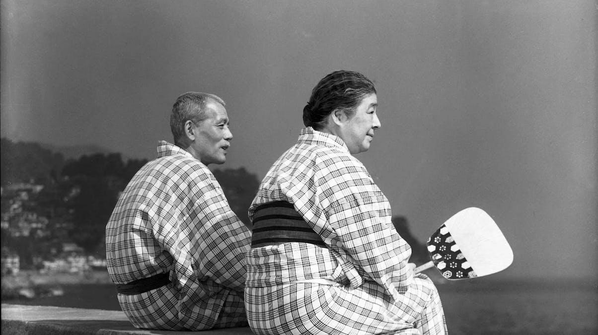 Tokyo Story.