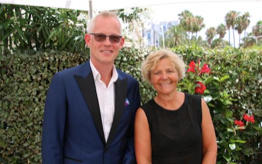 Filmfonden New Dawn lanseras på Cannes
