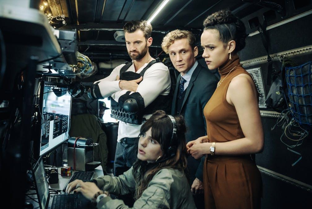 Army of the Dead 2 snart på Netflix