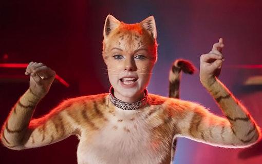 Sju(ka) musikaler som är galnare än Cats!