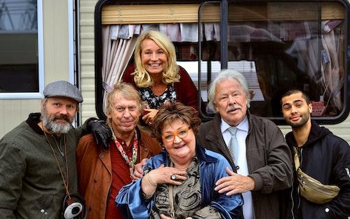 Då kommer Dag för dag –Felix Herngrens nya film