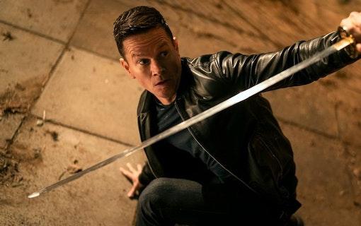 Infinite med Mark Wahlberg exklusivt till Paramount+