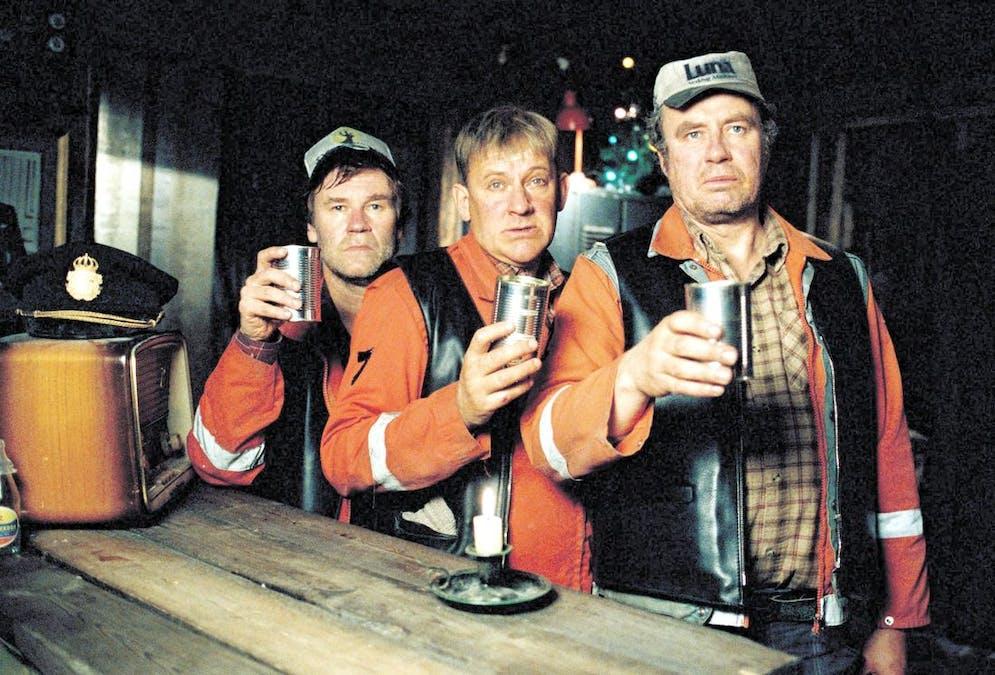 Streama Pistvakt (2005)