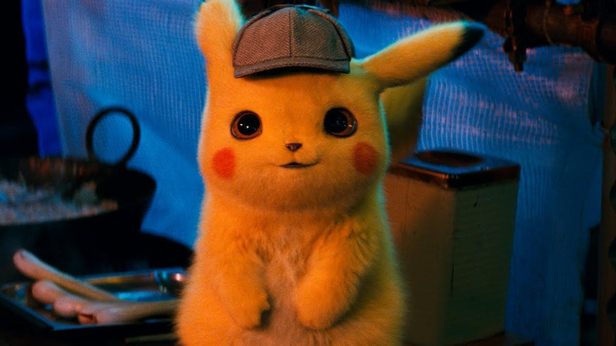 Netflix gör otecknad Pokemon-serie