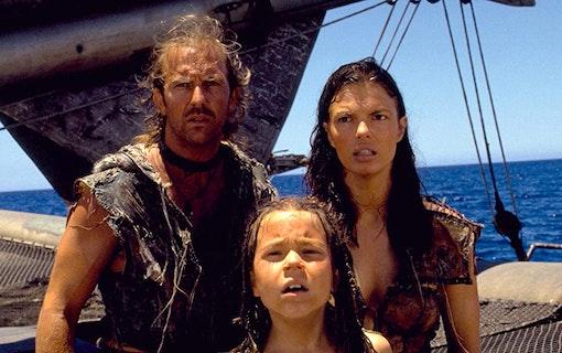 Waterworld blir TV-serie