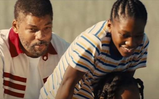Trailer: Will Smith med Oscar för King Richard?