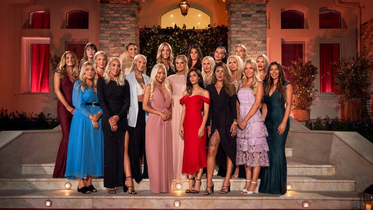 Bachelor 2021 –då har nya säsongen premiär