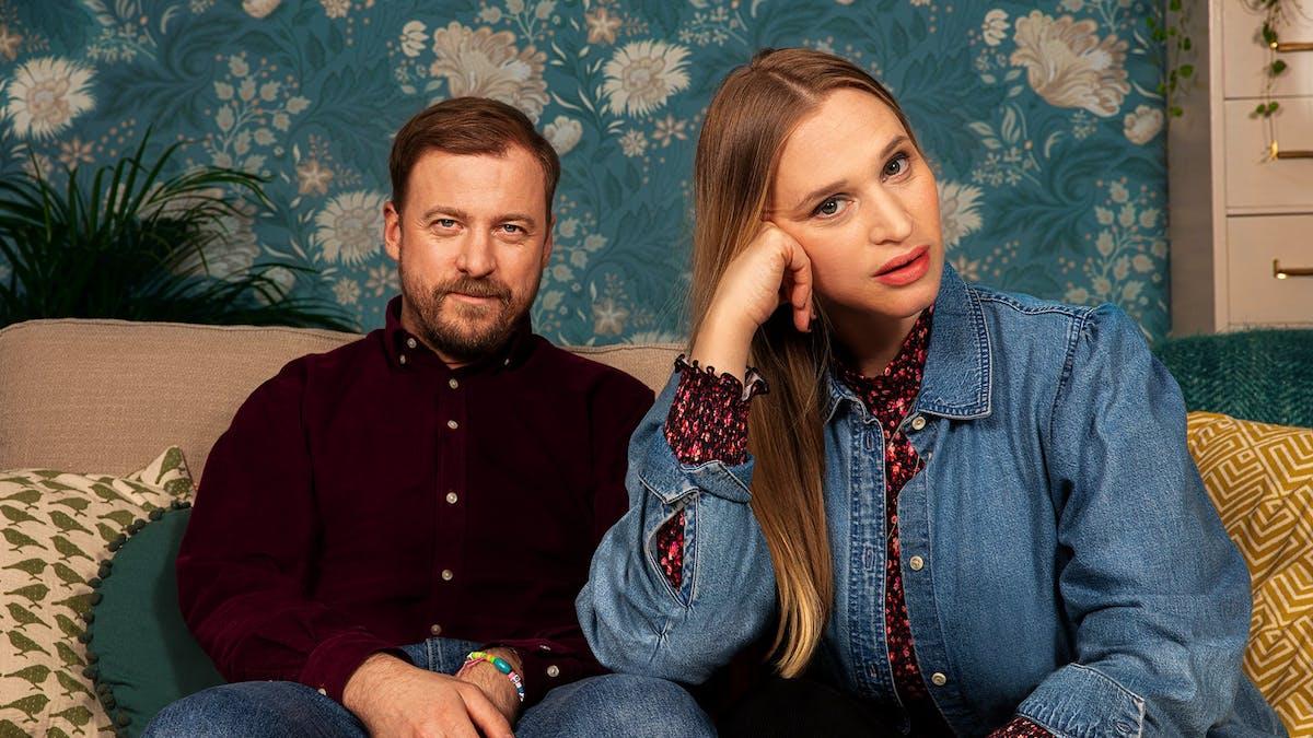 Höstens nya serier på SVT