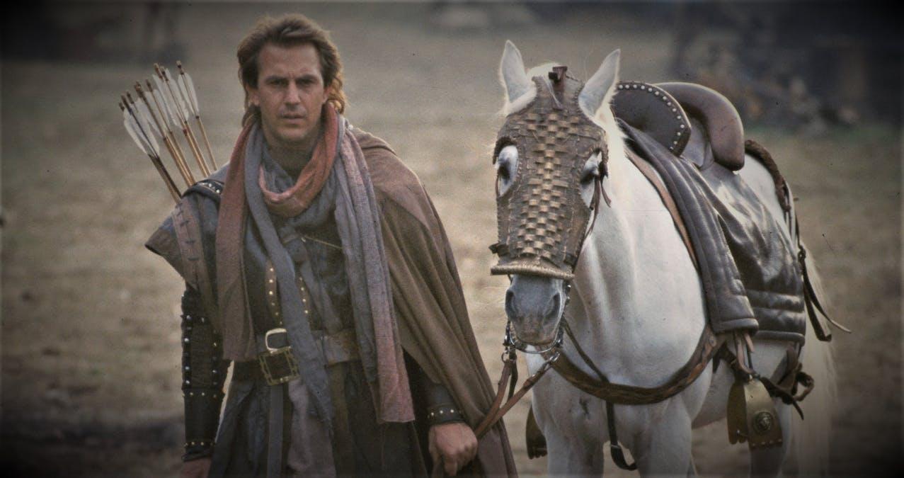 Streama Robin Hood: Prince of Thieves (1991)