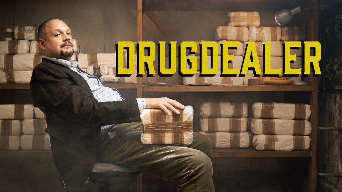 Drugdealer (avsnitt 1-3)