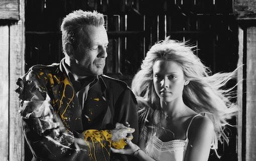 Streama Sin City (2005)