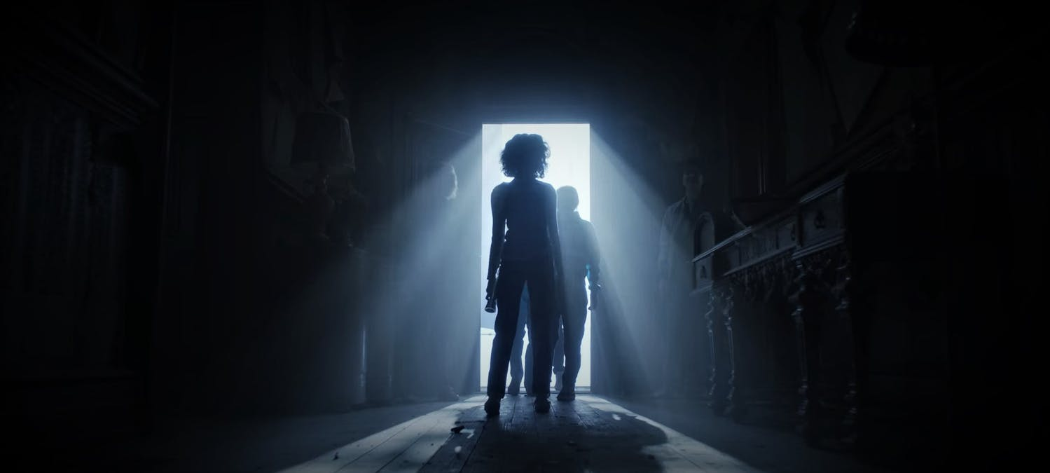 Ny teaser till Stranger Things – då kommer säsong 4
