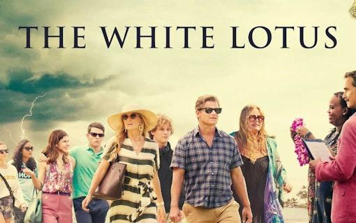 The White Lotus Säsong 2