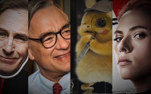 Veckans toppnyheter – det senaste från film- och tv-världen