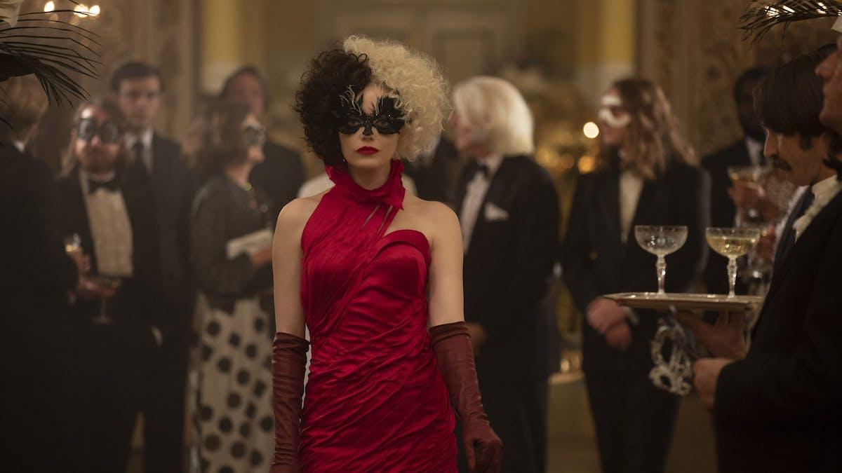 Cruella 2 bekräftad –Emma Stone återvänder