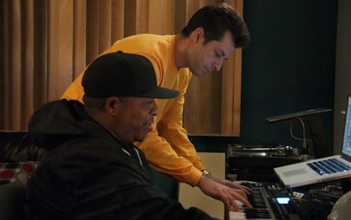Watch the sound with Mark Ronson. Foto: Apple TV+