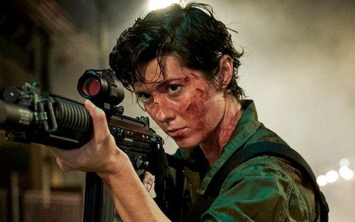Trailer till Netflix actionfilm Kate