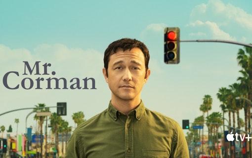 Mr. Corman (säsong 1, avsnitt 1-6)