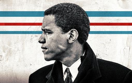 Premiär för Obama-dokumentär på HBO