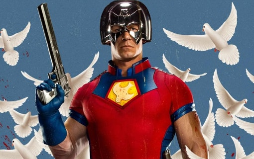 Peacemaker får spinoff-serie av James Gunn