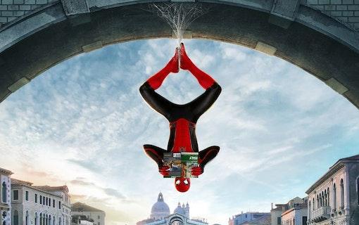 Trailern till Spider-Man: No Way Home läckt
