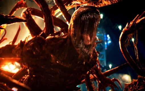 Trailern till Venom 2 spränger internet