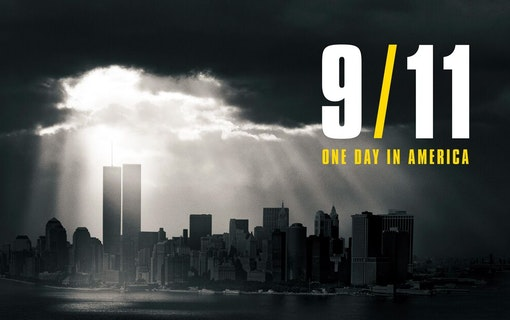 9/11: One Day in America.
